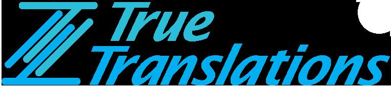 True Translations, LLC